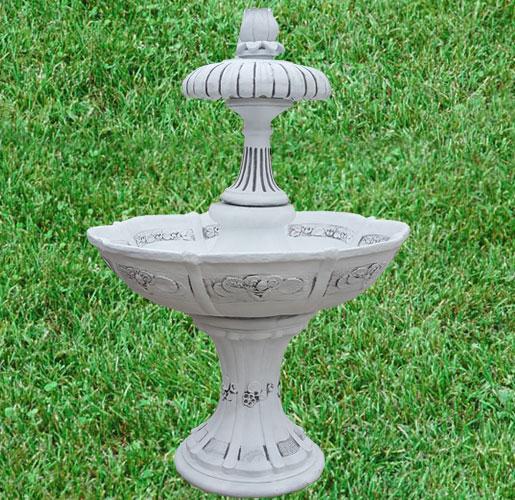 фонтан из бетона купить спб