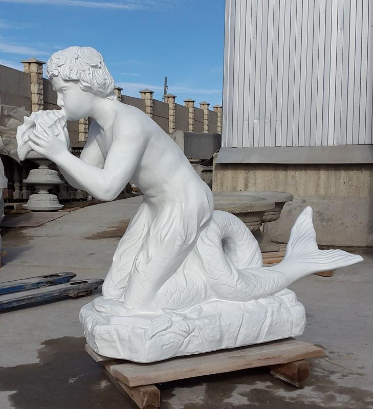 Скульптуры из бетона картинки